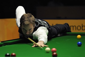 Snooker Live Betting