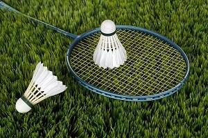 Badminton Betting in the UK